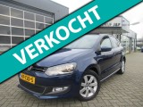 Volkswagen Polo 1.2 TSI Highline AUTOMAAT /5drs/NAV/PDC/STOELVERW.