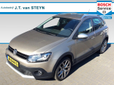 Volkswagen Polo 1.2 TSI CrossPolo 90PK Cross DSG *AUTOMAAT*