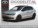 Volkswagen Polo 1.0 Bluemotion Black Edition