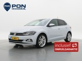 Volkswagen Polo 1.0 TSI Highline 70 kW / 95 pk / Navigatie / Cruise Control / App Connect / Park