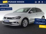 Volkswagen Polo 1.0 96pk TSI Highline | Navigatie | DAB | Climatronic | Adaptive cruise control