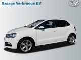 Volkswagen Polo 1.2 TSI Highline AUTOMAAT