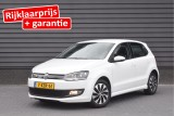 Volkswagen Polo 1.4 TDI 75pk BlueMotion Navigatie Cruise Control Airco 5drs.