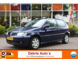 Volkswagen Polo 1.4 Master Edition / RADIO-CD / EL. PAKKET
