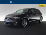 Volkswagen Polo 1.0 96pk TSI R-LINE Highline | Climate control | Parkeersensoren v+a | Adaptive