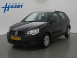 Volkswagen Polo 1.4 16V AUTOMAAT 5-DEURS + AIRCO