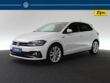 Volkswagen Polo 1.0 96pk TSI Highline Business R | Navigatie | Adaptive cruise control | Climate