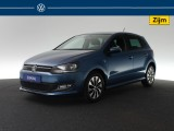 Volkswagen Polo 1.0 BlueMotion Edition | Airco | Cruise control | Telefoonintergratie | Armsteun