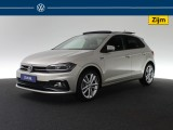 Volkswagen Polo 1.0 115pk TSI Highline R-Line | Panoramadak | App-Connect | Active info | Climat