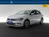 Volkswagen Polo 1.0 TSI 96pk Comfortline | Adaptive Cruise control | LED verlichting | Virtual c