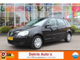Volkswagen Polo 1.4-16V Optive / AIRCO-ECC / RADIO-CD / EL. PAKKET