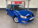 Volkswagen Polo 1.2 STYLE 3DRS AIRCO STOELVERWAR