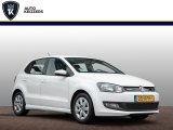 Volkswagen Polo 1.2 TDI BlueMotion Comfortline Trekhaak Cruise Control Airco Zondag a.s. open!
