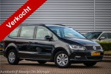 Volkswagen Sharan 1.4 TSI Comfortline 7-PERSOONS AUTOMAAT, Navi, Climate control, Bluetooth