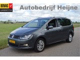 Volkswagen Sharan 7P. TSI 150PK Highline EXECUTIVE PANORAMA/NAVI/PARK-ASSIST