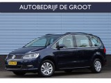 Volkswagen Sharan 1.4 TSI Comfortline 7-Persoons, Navigatie, Climate, Cruise, PDC