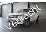 Volkswagen T-Cross 1.0 TSI R Line navigatie cruise pdc led drive select 17 inch 115 pk !!
