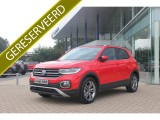 Volkswagen T-Cross 1.0 TSI Style 116pk Automaat - LED - Camera - Apple car play