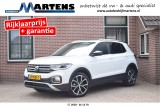Volkswagen T-Cross 1.0 TSI 115pk DSG Style Led Ecc Pdc ACC Active Info Display Keyless App Connect