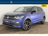 Volkswagen T-Cross 1.0 TSI Style - Executive Pakket - R-line Exterieur - Active Info Display