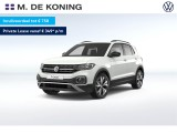 Volkswagen T-Cross 1.0TSI/95pk Life · LED dagrijverlichting · Executive-pakket · Cruise control ada
