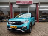 Volkswagen T-Cross 1.0 TSI 115PK STYLE (All-in prij