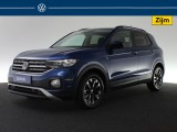 Volkswagen T-Cross 1.0 TSI 95pk Life | Side assist | Lane assist | Climate control | Navigatie | Cr