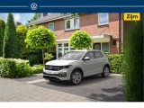 Volkswagen T-Cross 1.0 TSI 115 pk Style | Active info display | R-line ex en interieur | Advance pa