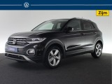 Volkswagen T-Cross 1.0 116pk TSI Style H6 Executive | Climatronic | Active info display | Radio- Na