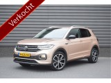 Volkswagen T-Cross 1.0 TSI 116pk DSG R-Line Led ACC Virtual Cockpit Navigatie Pdc