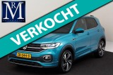 Volkswagen T-Cross 1.0 TSI R-Line Full Options | INTERNET VOORDEEL  ac2.130 | INCL GARANTIE EN APK |