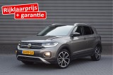 Volkswagen T-Cross 1.0 TSI 116pk DSG Style Led ACC Virtual Cockpit Navigatie