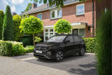Volkswagen T-Cross 1.0 TSI 95PK Life | Black pakket | Navigatie | Active info display | 17'' Velgen