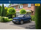 Volkswagen T-Cross 1.0 TSI Style Business R |  Digitaal instrumentenpaneel (digital cockpit pro) |