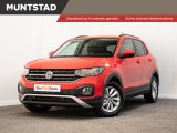 Volkswagen T-Cross 1.0 TSI 115 PK Life | Navi | Climatronic | Parkeerhulp V+A | App connect |