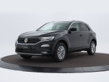 Volkswagen T-Roc 1.0 TSI Style | NAVIGATIE | DAB | GETINT GLAS | APP CONNECT | EXECUTIVE | PARKEE