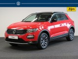 Volkswagen T-Roc 1.0 TSI Style, Navigatiepakket, Active Info Display, Beats audio