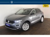 Volkswagen T-Roc 2.0 TSI 190pk 4Motion Sport | Full LED | Navigatie | Keyless acces | Digitale co
