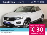 Volkswagen T-Roc 1.0 TSI Style - Executive pakket - Koplampverlichting LED - Active Info Display