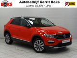 Volkswagen T-Roc 1.0 TSI Style Navigatie Climate Control LM PDC 116 PK
