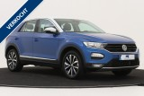 Volkswagen T-Roc 2.0 TDI AWD Style | Automaat | Adaptieve Cruise | DAB+ | PDC V+A | 150PK!