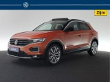 Volkswagen T-Roc 1.0 116pk TSI Style | DAB | Panoramadak | Climate control | Hill hold | Adapive