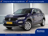 Volkswagen T-Roc 1.0 TSI 115 pk Style | App-Connect | Getint Glas | Climatronic | Apple CarPlay |