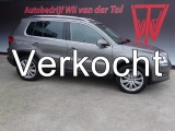 Volkswagen Tiguan 1.4 TSI SPORT 4-MOTION | NAVIGATIE | LEER | XENON | TREKHAAK | ALL-IN!!