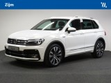 "Volkswagen Tiguan 1.5 TSI ACT Highline Business R, 20"" Suzuka velgen, LED Plus koplampen"
