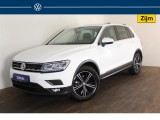 Volkswagen Tiguan 1.5 TSI ACT Comfortline Business | Navigatie | PDC V+A | App Connect | automatis