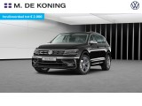Volkswagen Tiguan Allspace 1.5TSI/150pk DSG automaat Highline Business R · 7 persoons · Active inf