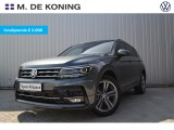 Volkswagen Tiguan Allspace 1.5TSI/150pk DSG automaat Highline Business R · Parkeer assistent · Dra