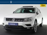 Volkswagen Tiguan 1.5 TSI 150pk ACT Comfortline | Panoramadak | Trekhaak | Lane assist | Elek. bed