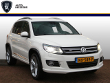 Volkswagen Tiguan 2.0 TDI Sport&Style 4motion R-line Edition Led Xenon Camera Stoelverwarming